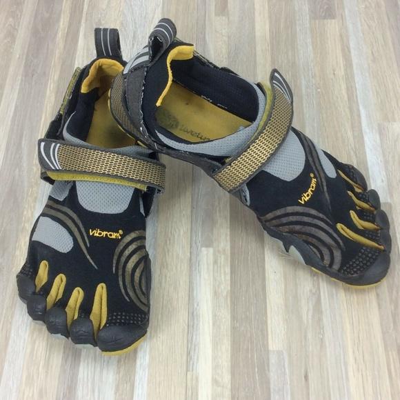 hot sales 0880c a0741 Vibram Five Fingers Komodo Sport Running Shoes. M 5c797d34aaa5b8d4351c1ce5